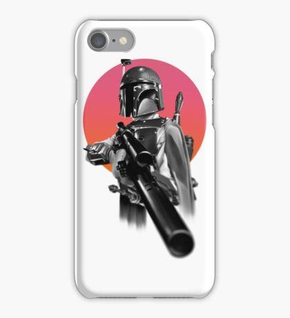 Boba iPhone Case/Skin