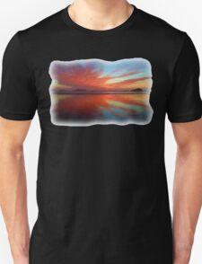 Firebird Sunset - Long Sleeve  T-Shirt