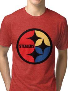 STEALERS Tri-blend T-Shirt