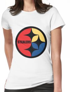STEALERS Womens Fitted T-Shirt
