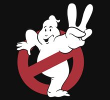 Ghostbusters 2 - No Ghost logo by MajorDutch