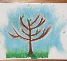 It's A Tree :) by David B