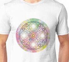 Creativity Mandala Unisex T-Shirt