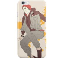 i'm gonna touch EVERYTHING iPhone Case/Skin