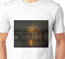 Burning Pyre Unisex T-Shirt