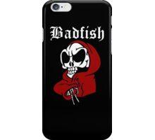 BADFISH - Brand iPhone Case/Skin