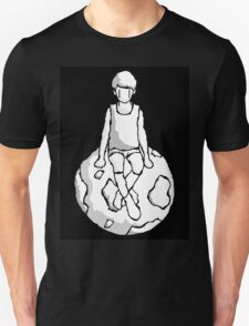 on top of the dark world T-Shirt