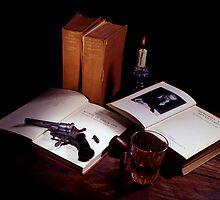 Conan Doyle by BSRPhotografix