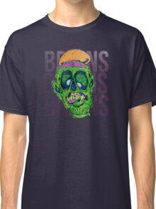 Brains Brains Brains Classic T-Shirt