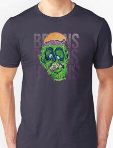 Brains Brains Brains Unisex T-Shirt
