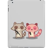 Army of Too Cute iPad Case/Skin