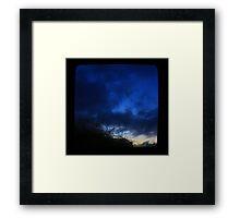 Twilight (Ttv) Framed Print
