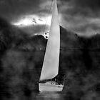 Dark Waters by Samantha Dean