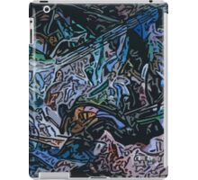 Picture 201505 Justin Beck Claustrophobic  iPad Case/Skin