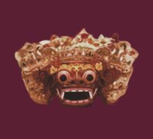 Balinese Barong Dance by antsp35