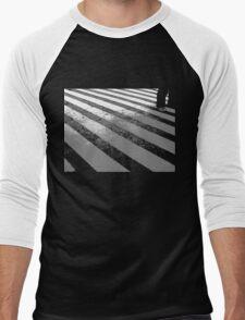 The Platform  Men's Baseball ¾ T-Shirt