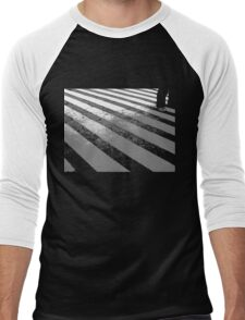 The Platform  Men's Baseball ¾ T-Shirt