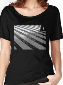 The Platform  Women's Relaxed Fit T-Shirt