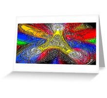 Picture 2015048 Justin Beck Trinity Greeting Card