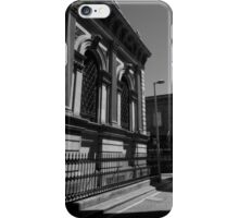On The Way To The Pancake Kitchen iPhone Case/Skin