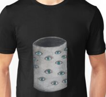 Ogenblik (canned eyes) Unisex T-Shirt