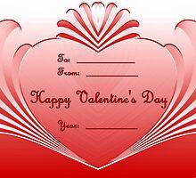 Generic Valentine by joanw