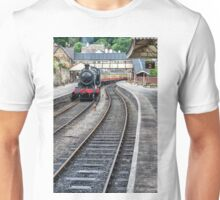 Welsh Railway  Unisex T-Shirt
