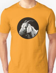 Capricorn Black Moon T-Shirt