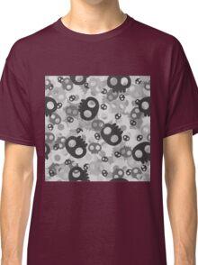 Skulls rock Classic T-Shirt