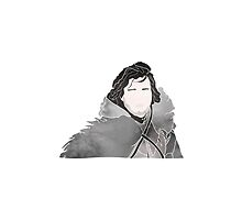 GOT Mugs Collection: #2 Jon Snow by anemophile
