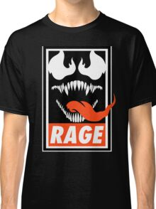 Rage. Classic T-Shirt