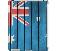 Flag Of Australia iPad Case/Skin