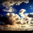 Cloud 3 by saseoche