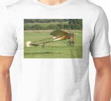 1909 Blériot Type XI G-AANG Unisex T-Shirt
