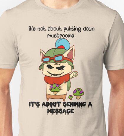 lol Unisex T-Shirt