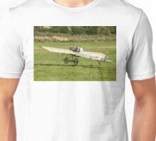 Deperdussin 1910 monoplane G-AANH Unisex T-Shirt