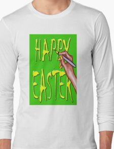 EASTER 46 Long Sleeve T-Shirt