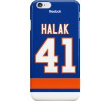 New York Islanders Jaroslav Halák Jersey Back Phone Case iPhone Case/Skin
