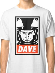 Dave. Classic T-Shirt