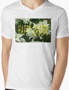 EASTER 51 Mens V-Neck T-Shirt