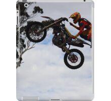 motoX daredevil Jonty iPad Case/Skin