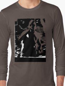 maynard james keenan of tool Long Sleeve T-Shirt