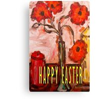EASTER 59 Canvas Print