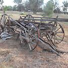 Seen Better Days  by 4spotmore
