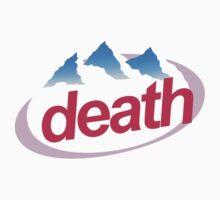death evian cyberpunk vaporwave health goth by howsthat