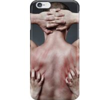 Hot scene iPhone Case/Skin