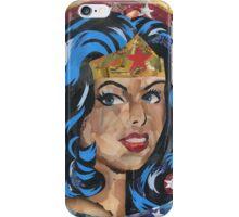You're a Wonder! iPhone Case/Skin