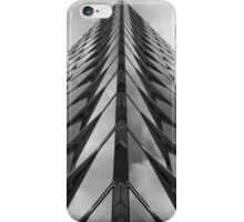 touch the sky iPhone Case/Skin