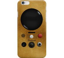 Classic Farnsworth iPhone Case/Skin