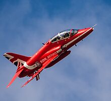 Red 1 by Lee Wilson